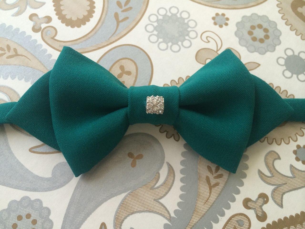 Как сшить галстук-бабочку в 10 простых шагов Ярмарка Мастеров